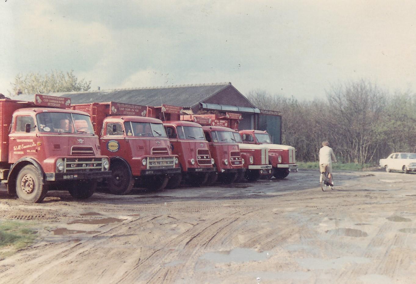 DAF-Scania-in-Milsbeek