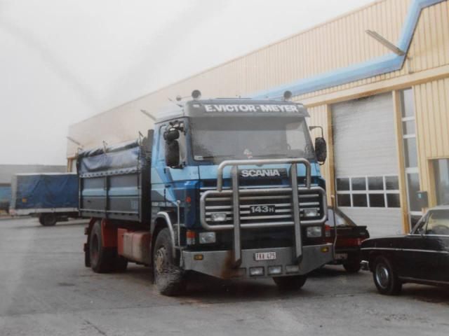 Scania--143M