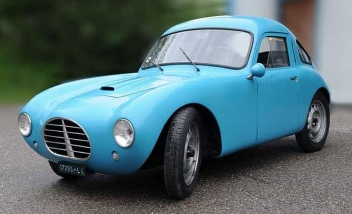 Fiat-500---1953-Bizzarrini--Berlinetta-machine--1