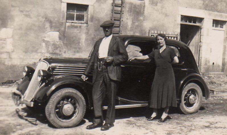 Renault-Rural