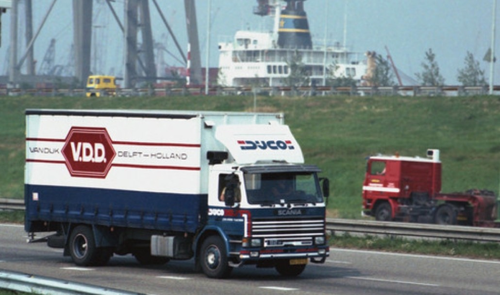 Scania-82-Dirk-Klapwijk-archief