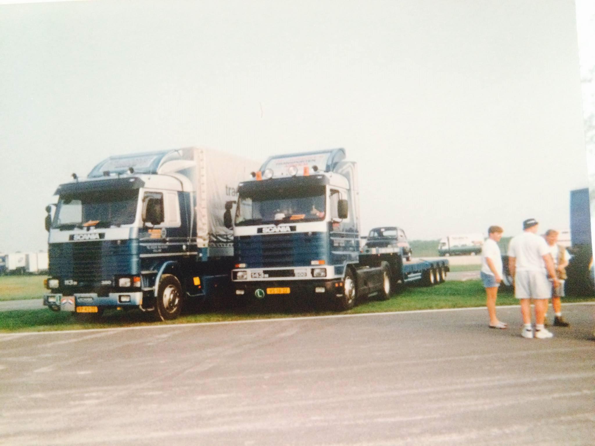 Scania-in-Assen