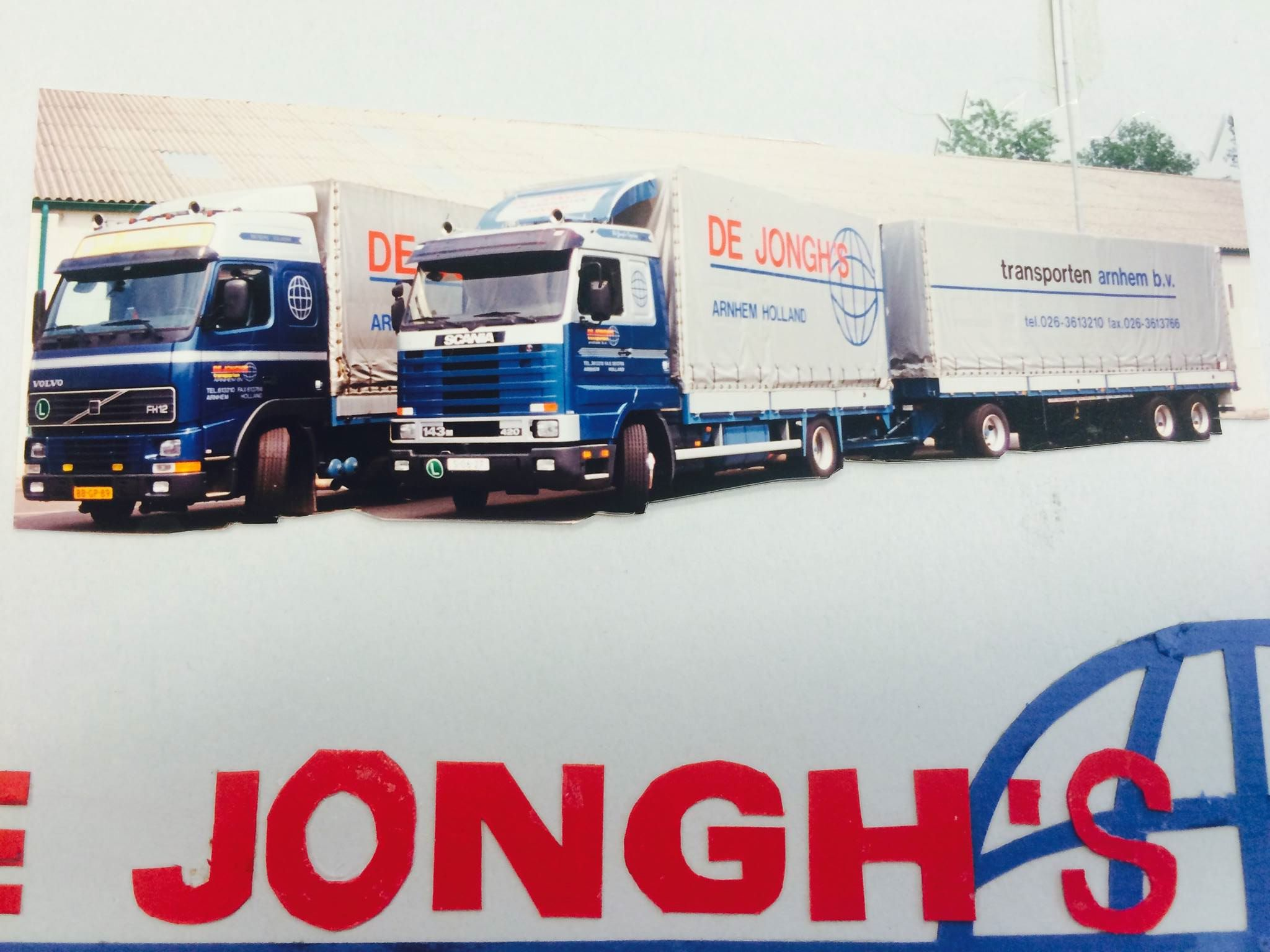 VOLVO--Scania--Rene-en-Dolf