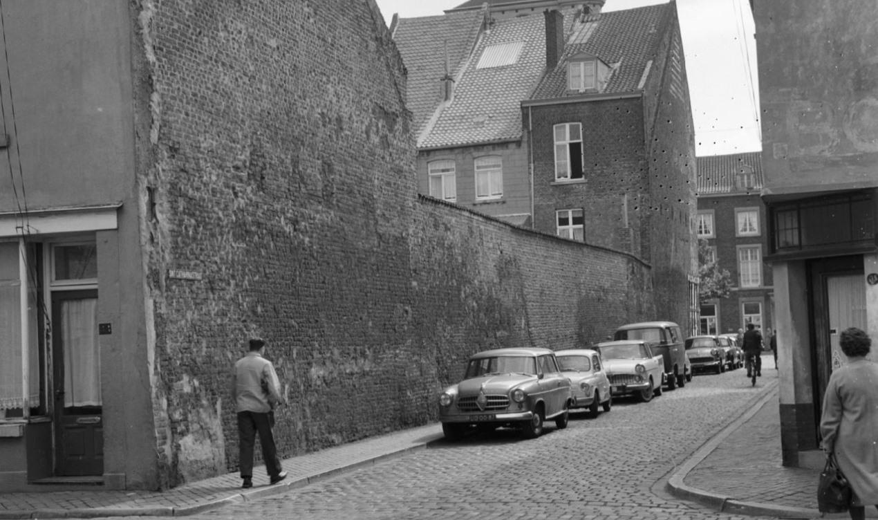 1962-Maastricht-Sint-Catharinastraat