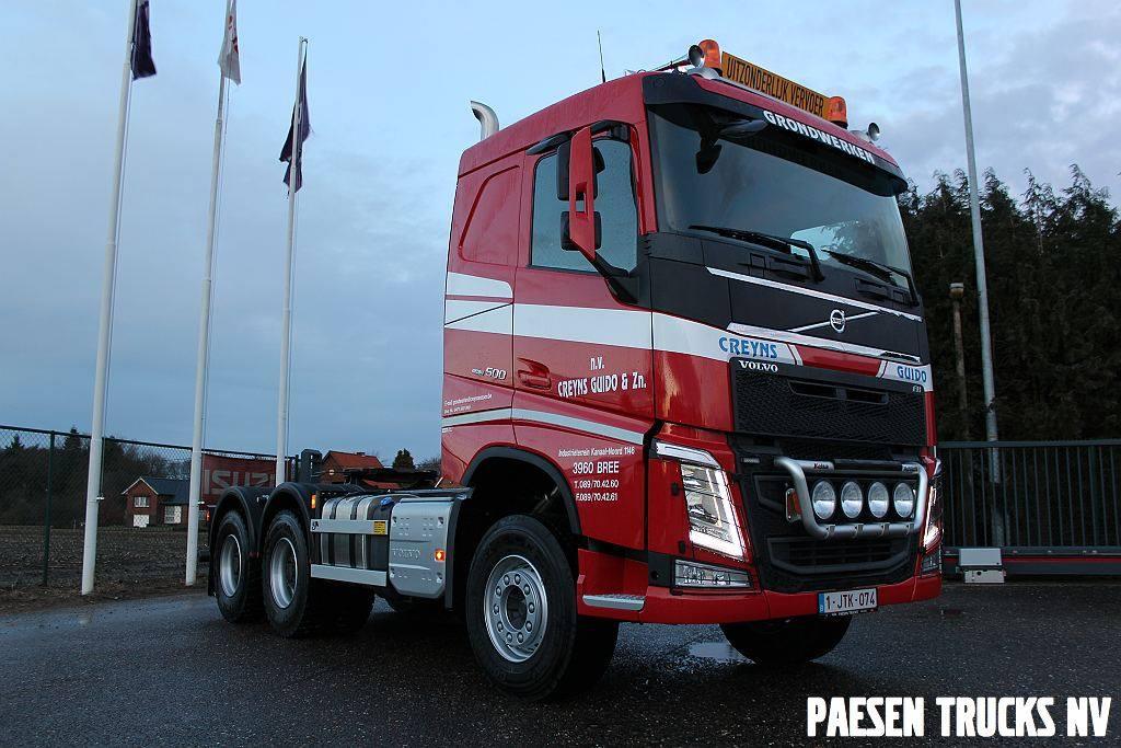 Volvo--20-3-2015--FH500-6x4--1
