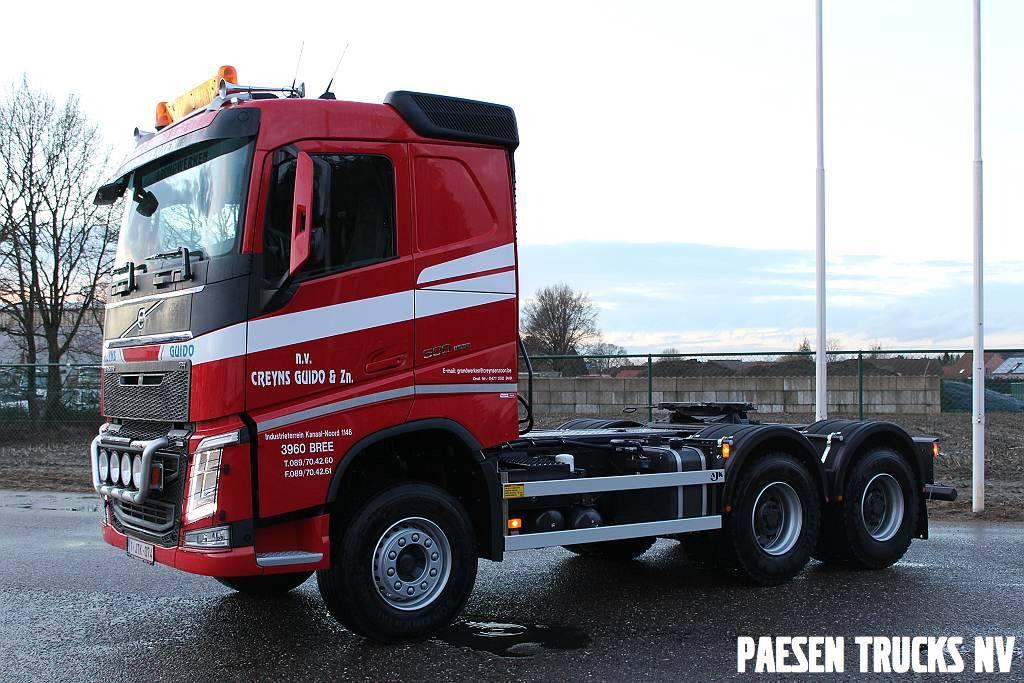 Volvo--20-3-2015--FH500-6x4--2