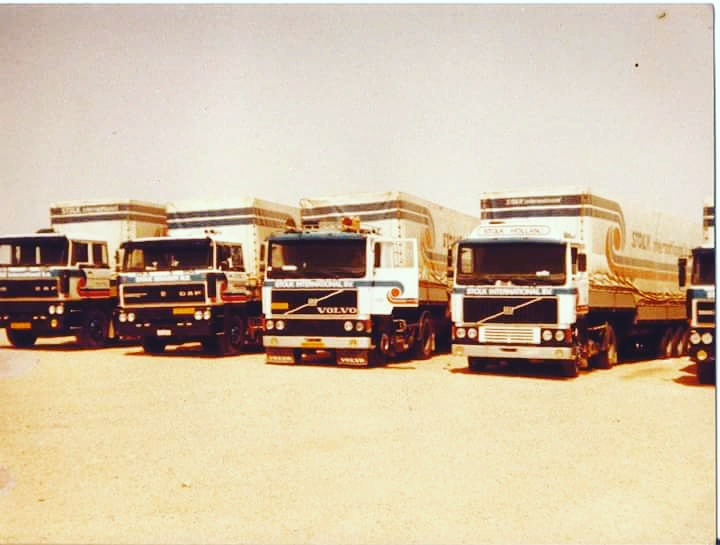 DAF-Volvo---Gerard-Berkhout--Willem-de-Winter-en-Cem-Gok-