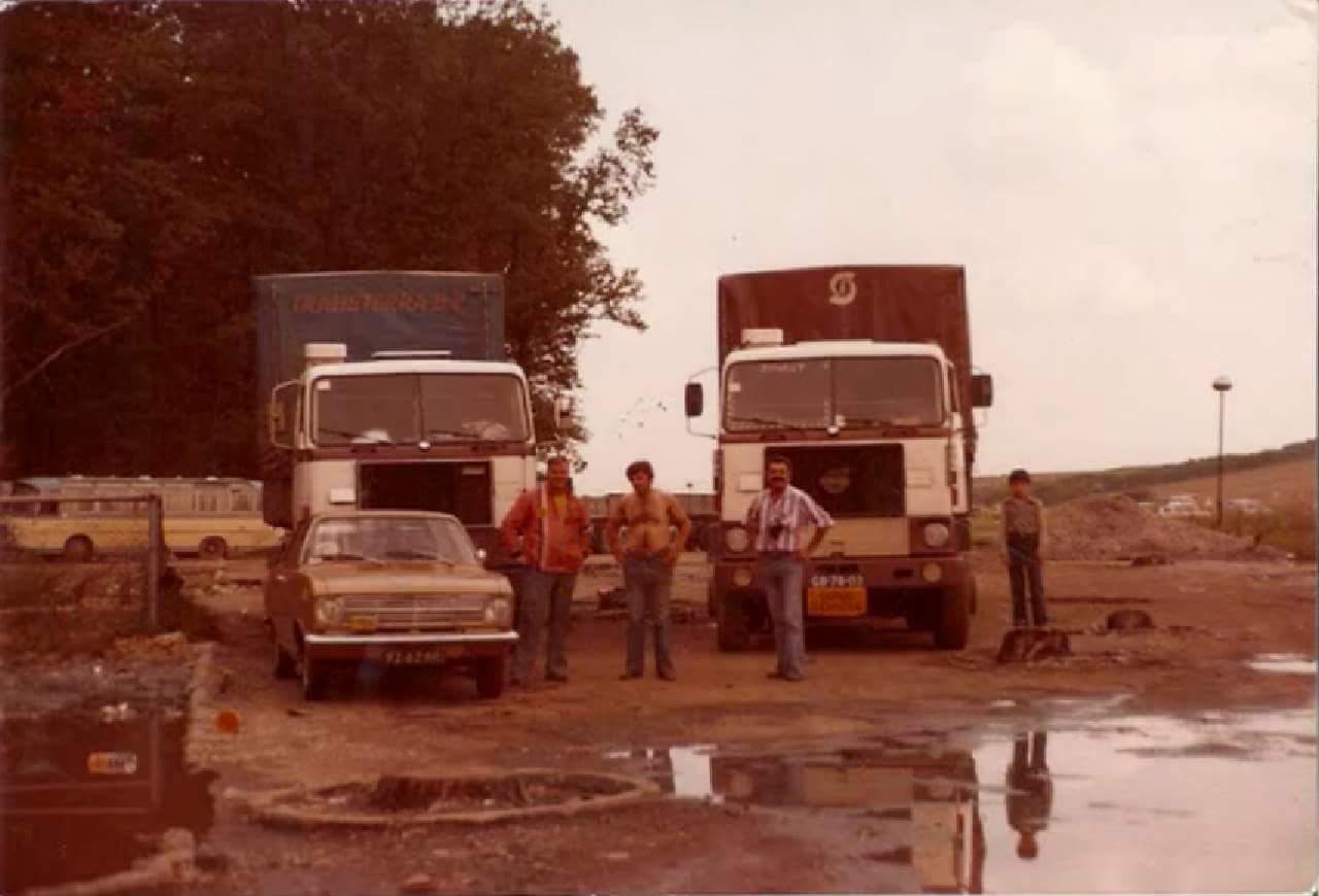 Volvo--Gerard-Berkhout-