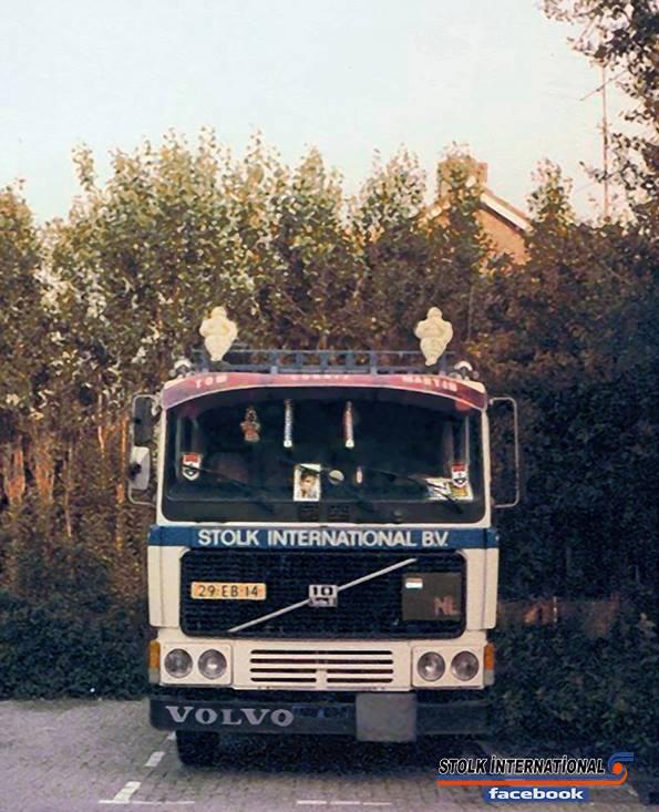 Volvo--Mario-Kraaijenbos