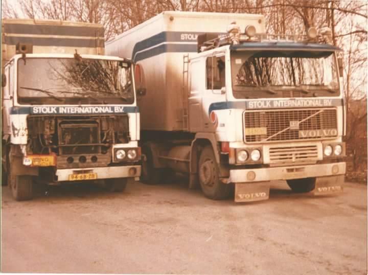 Volvo-met-pijn-in-de-neus-Semih-Kilimci