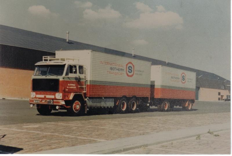 Volvo--F89