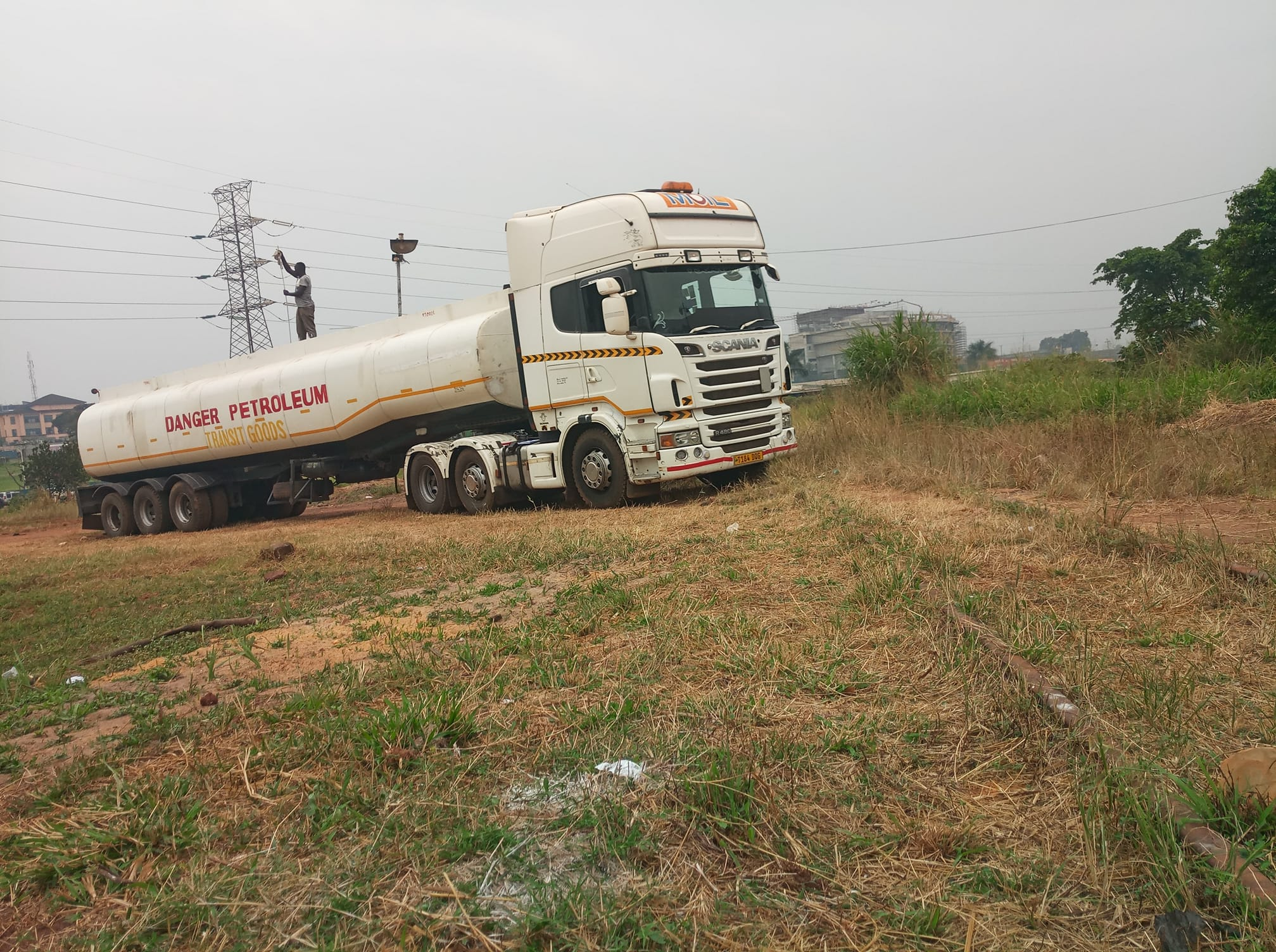 Scania--aan-de-grens
