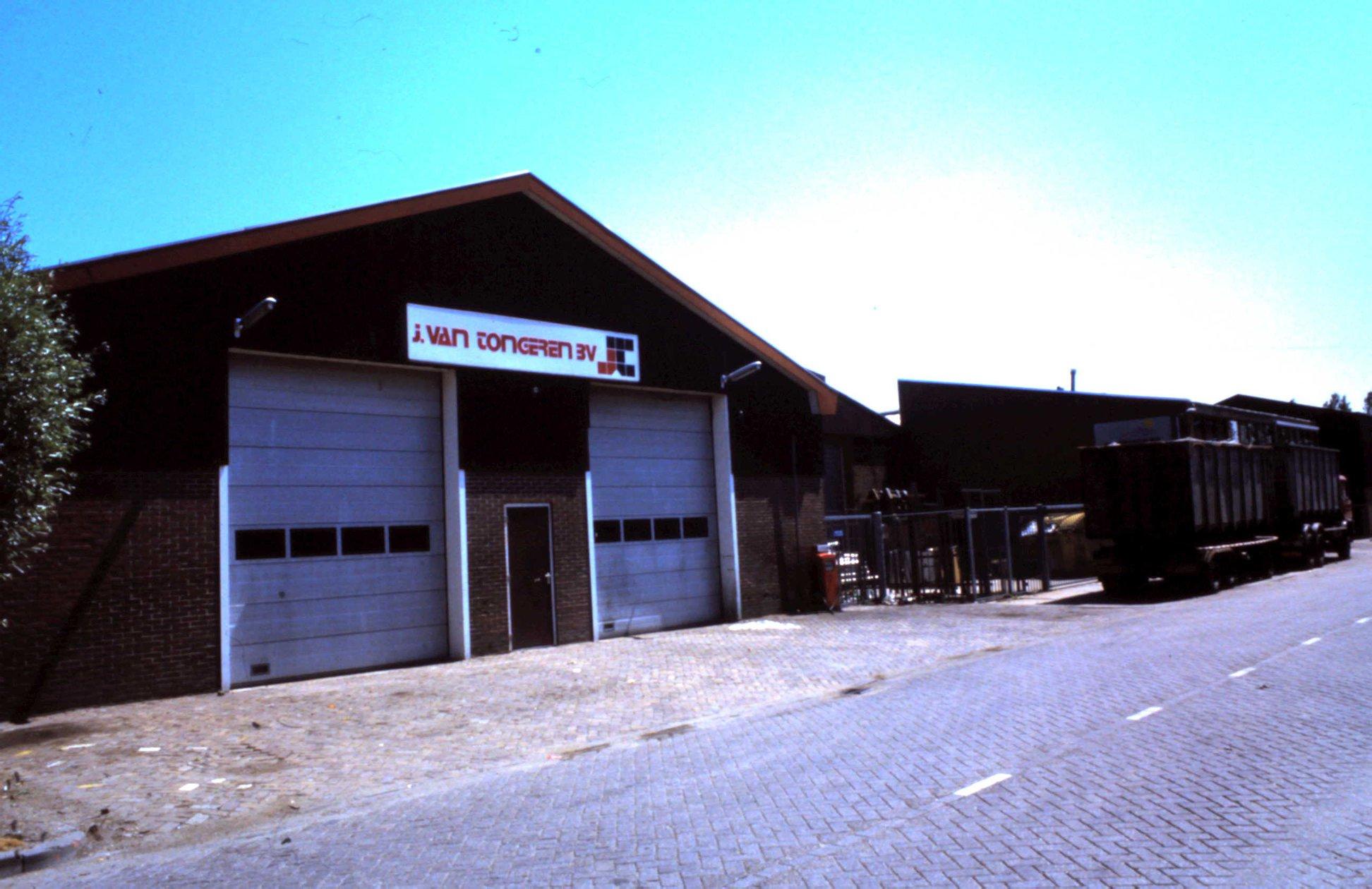 Leon-van-Tongeren-archief-1