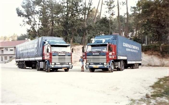 Ger-Beentjes--Porrino-Espana-rit-naar-Porto-Portugal