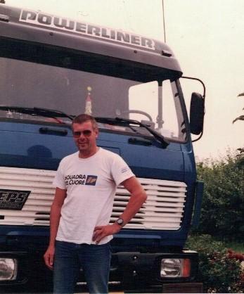 Harald-van-Loon-met--Mercedes
