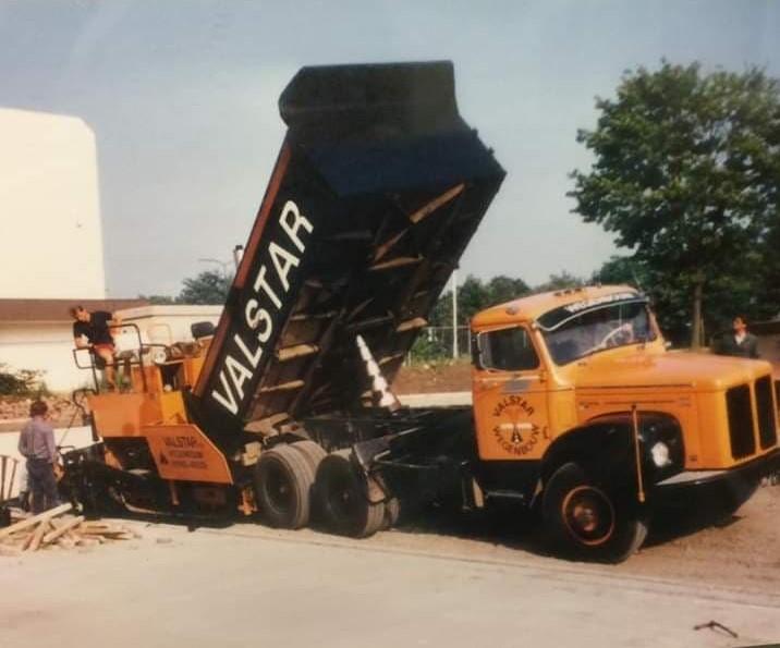 Scania--Valstar