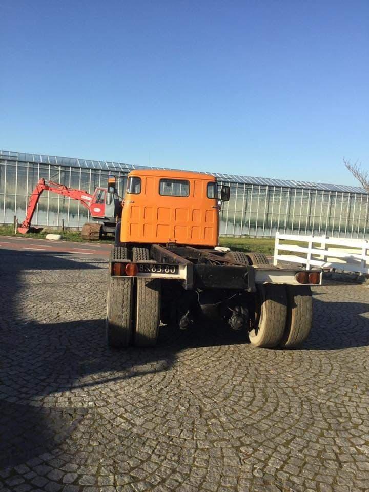 Scania-Valstar