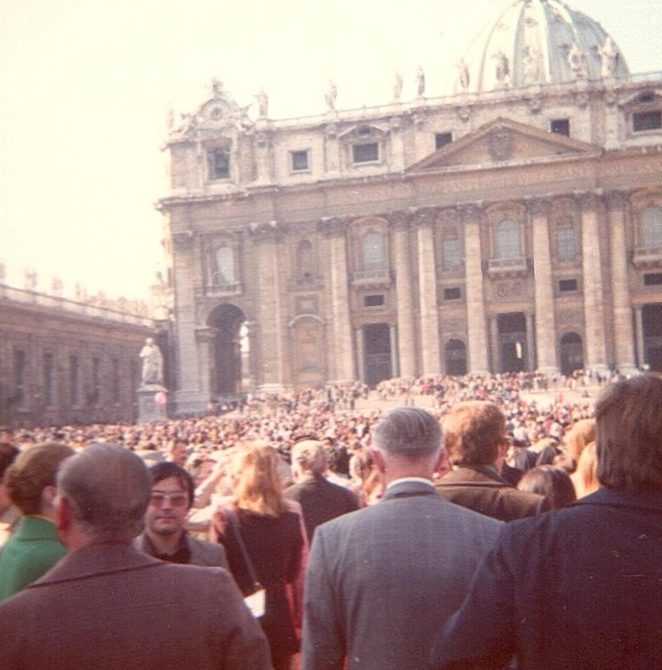 1977-Rome-met-het-Vatikaan-5