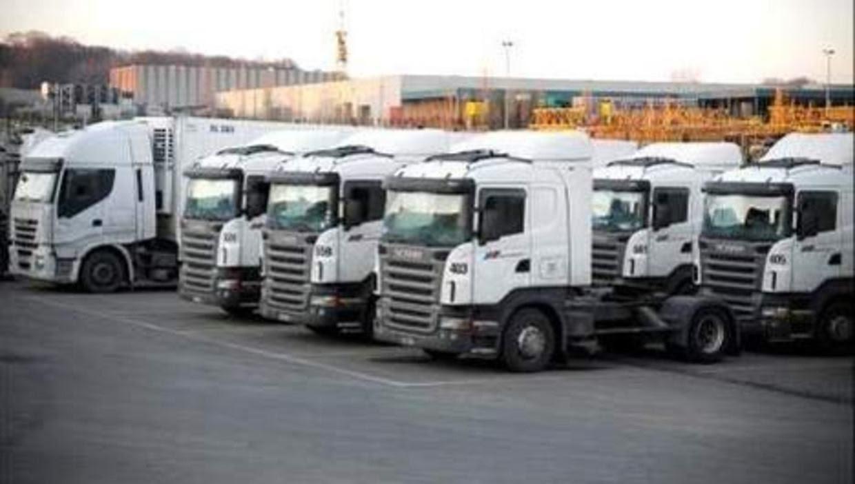 Scania-groep