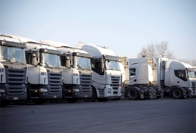 Scania-iveco