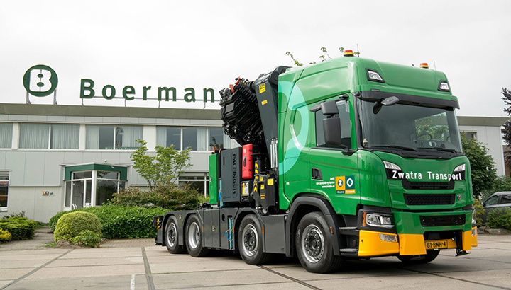 Scania-Nieuw-