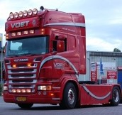 Scania---V8