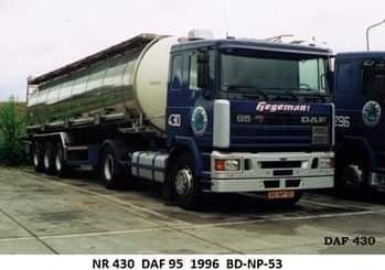 NR-430-DAF-95-van-Eddy-Oly-voor-RTT-Rotterdam-later-in-de-kleuren-van-BOC-gas-chauffeur-jacob-v-d-Linden--daarna-weer-blauw-met-Henk-Vermeulen-in-de-huiven-op-Spanje-1