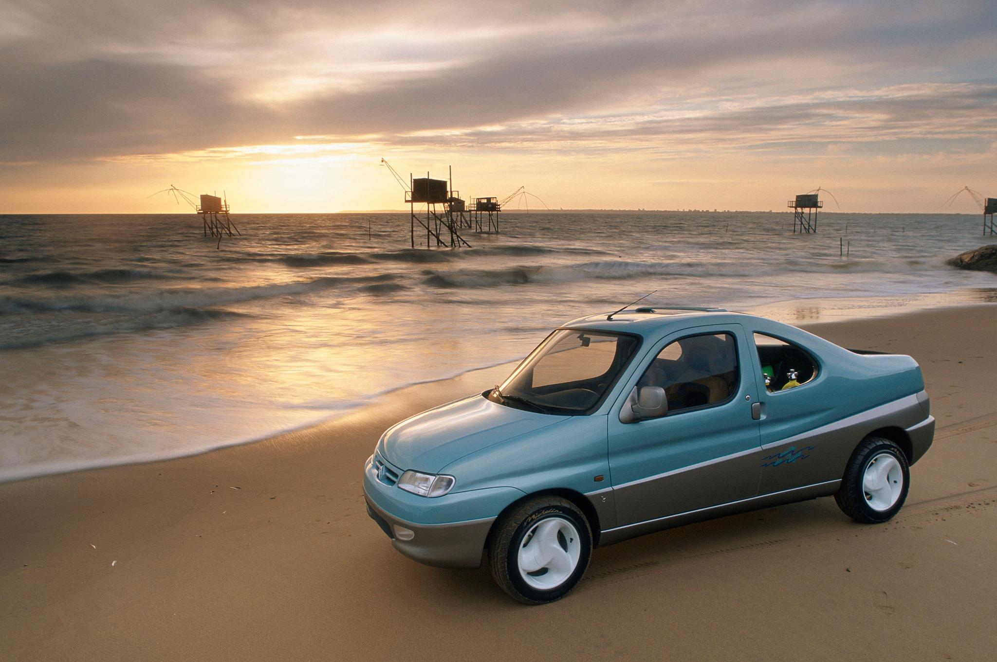 Citroen-Berlingo-Coupe-de-plage-Concept--1996-1