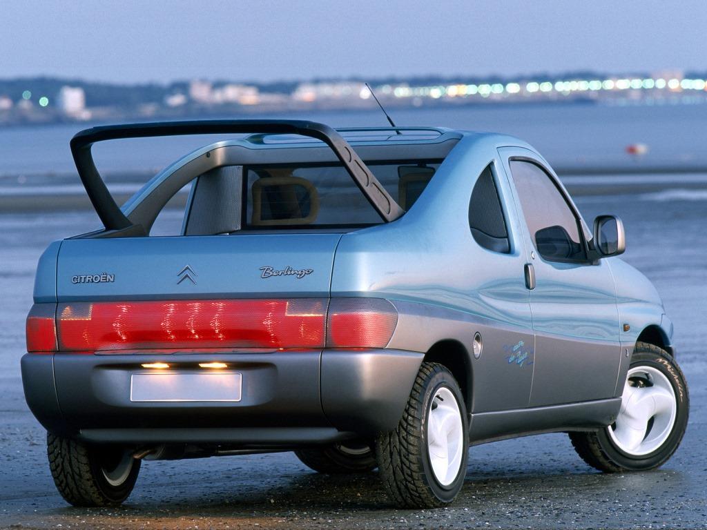 Citroen-Berlingo-Coupe-de-plage-Concept--1996-2