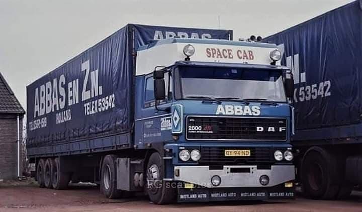 DAF--2800-Space-Cape