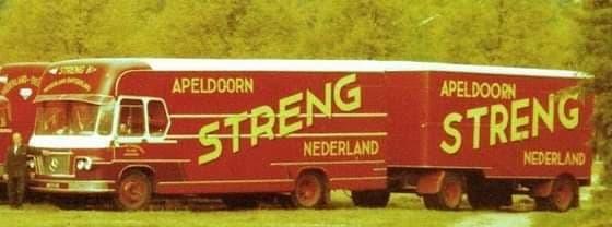 MB-Verhuiswagen