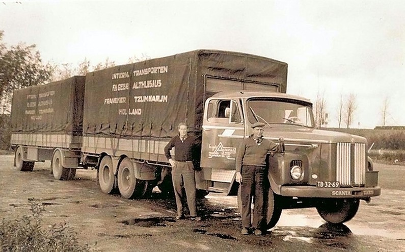 Scania-Vabis--Lolle-Rondaan-archief