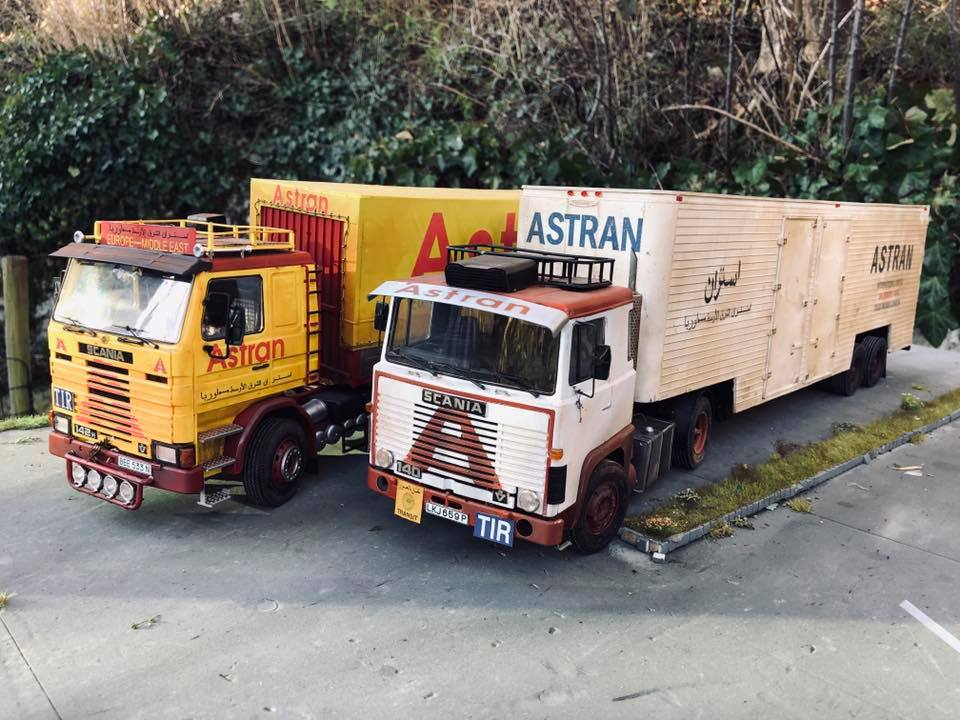 Modellbau-truck-1