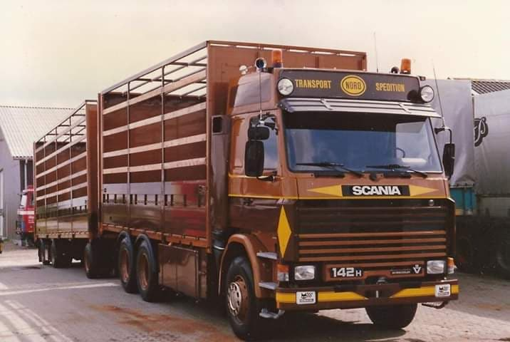 Nor-transport--Scania