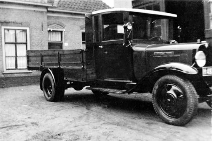 Chevrolet-uit-1928--Dirk-Klapwijk-archief