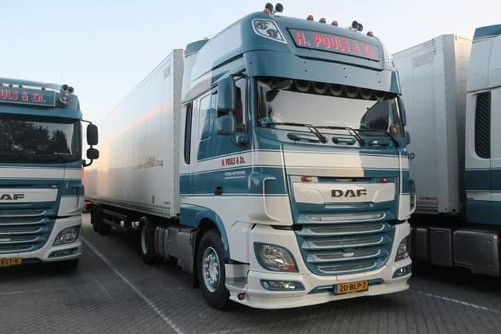 DAF-XF--105