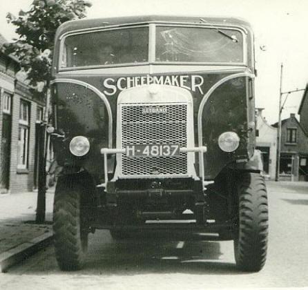 Leyland-Bert-Klanderman-archief-1