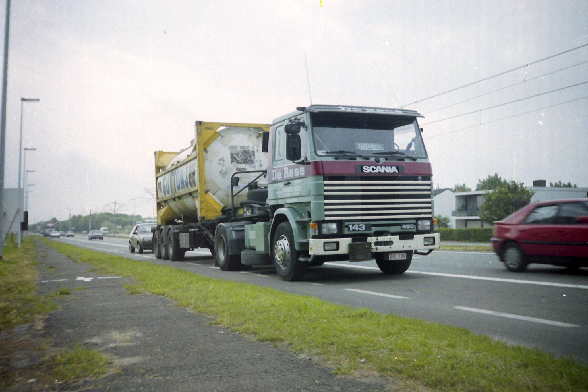 Scania-143-450-Steven-Vandevoorde-foto
