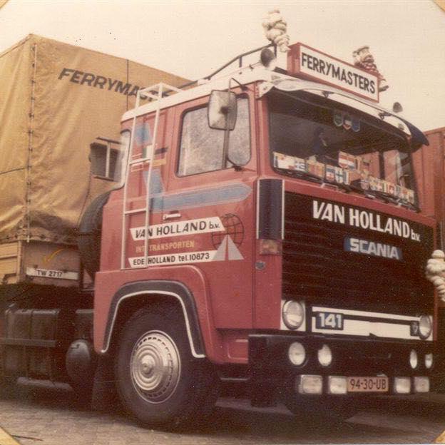 Chauffeur-Mees-van-Holland-