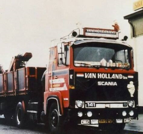 Scania-V8-Mees-van-Holland-
