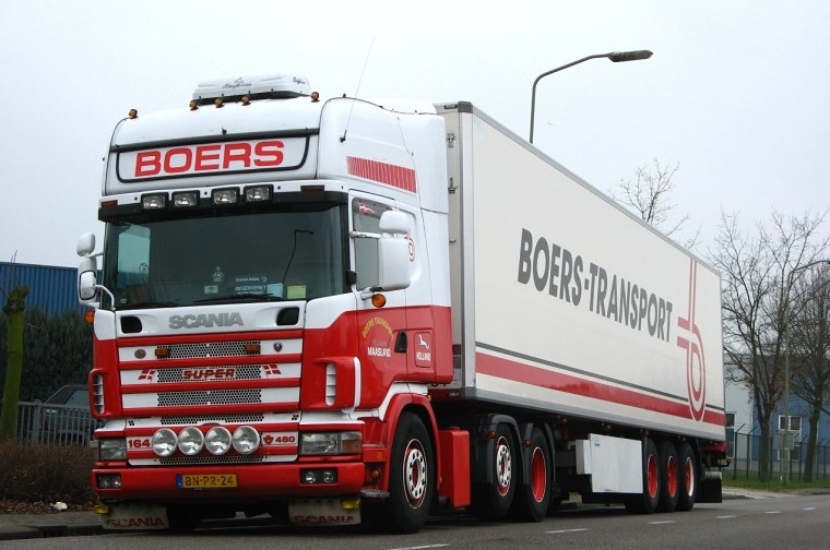 Scania-2008-2