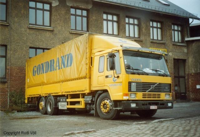 Volvo-FL