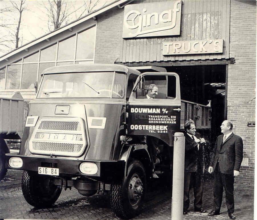 Ginaf--1971-1000-ste-aflevering
