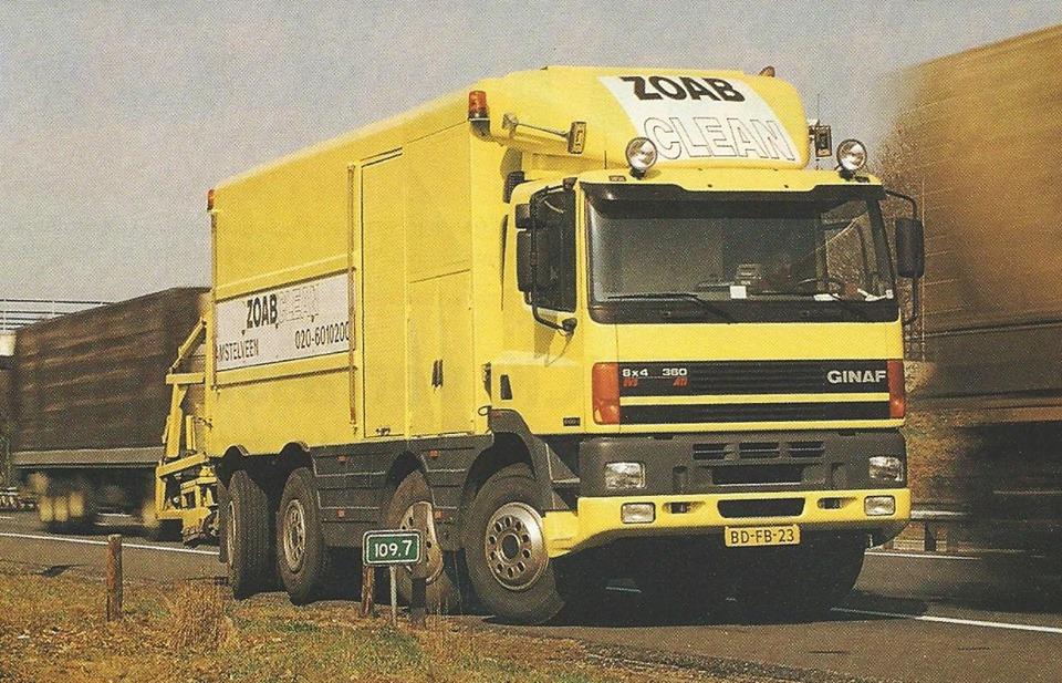 Ginaf-360