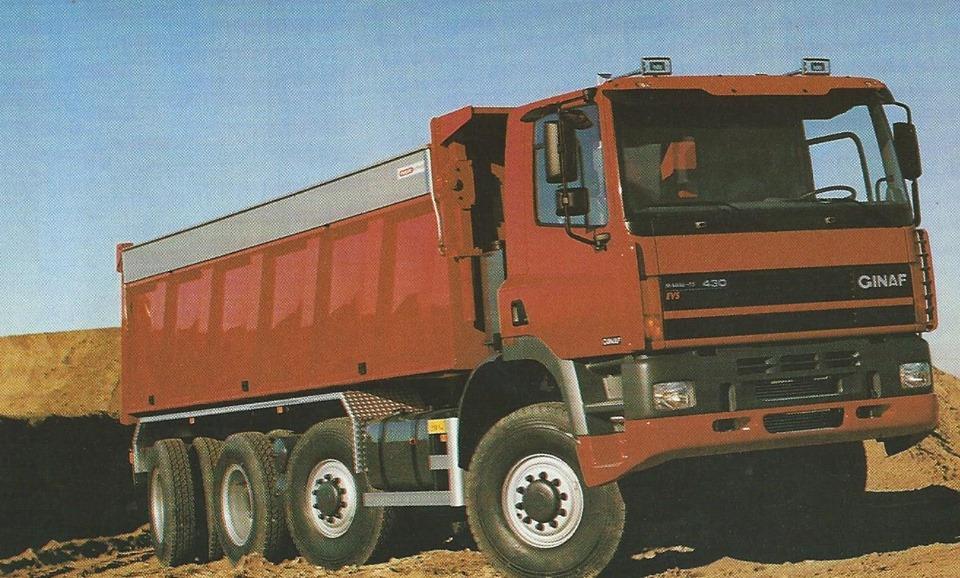 Ginaf-430