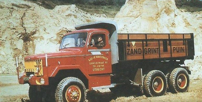 Ginaf-6X6