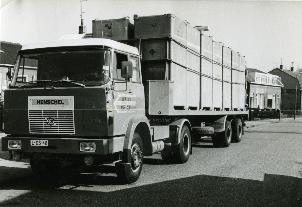 Henschel-chauffeur-Gerard-Oskam-