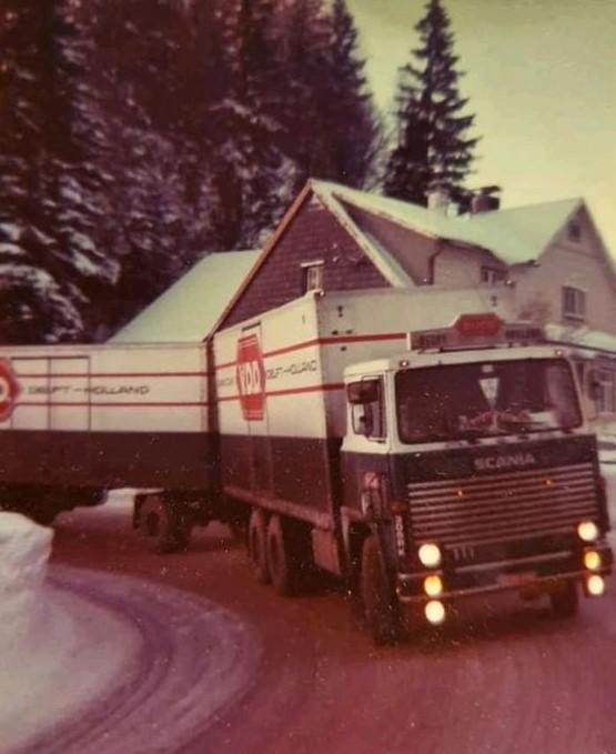 Scania-in-Zweden-Dirk-Klapwijk-archief