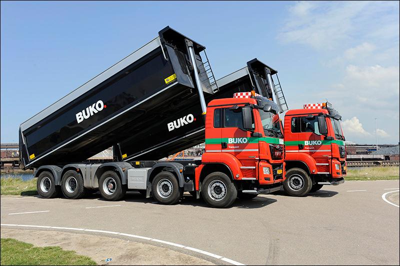BUKO-Transport-Beverwijk-