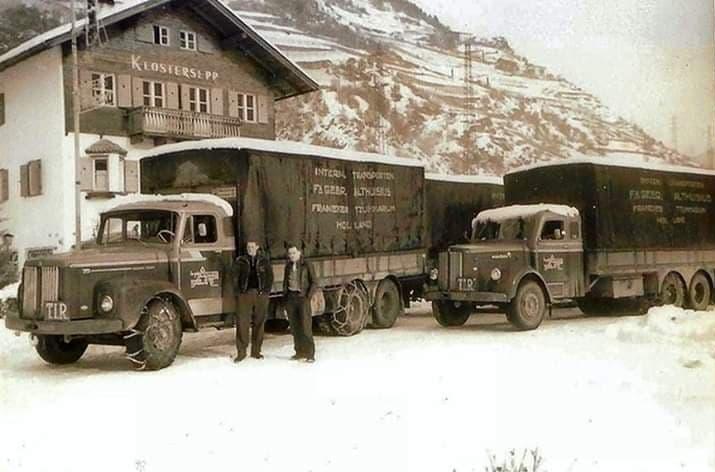 Brenner--Lollo-Rondaan-archief